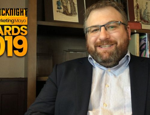 Blacknight Digital Marketing Mayo Awards [Video]