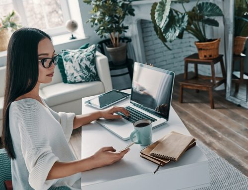 Remote Working: 10 Tips For Working From Home for the First Time