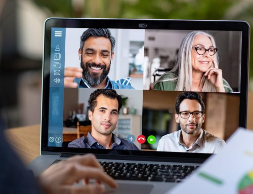 12 Tips for Having a Successful Video Conference Call/Zoom/Office 365 Teams Meeting