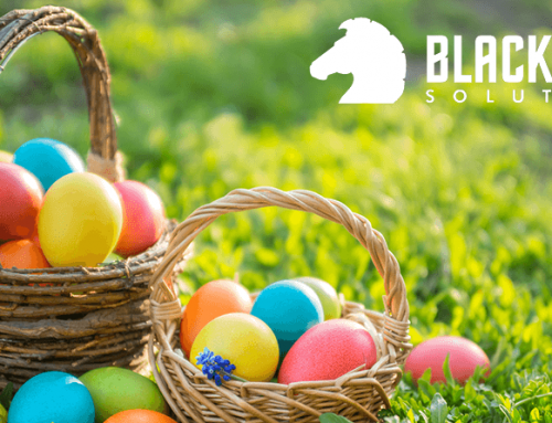 Easter Office Hours at Blacknight