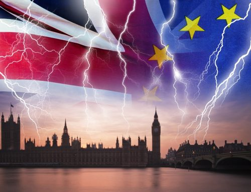 Brexit Will Impact .EU and .FR Domains
