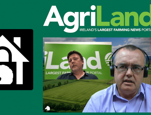 The Lock-In Podcast #13: Agriland's Cormac Farrelly on Farming and the Pandemic