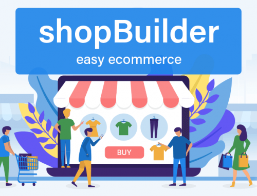 Selling Online: Top Reasons to Choose shopBuilder by Blacknight Over Squarespace