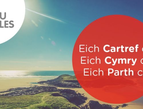 .WALES and .CYMRU Domain Names Only €1.99*