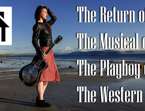 The Lock-In Episode 21: The Return of The Musical of The Playboy of The Western World