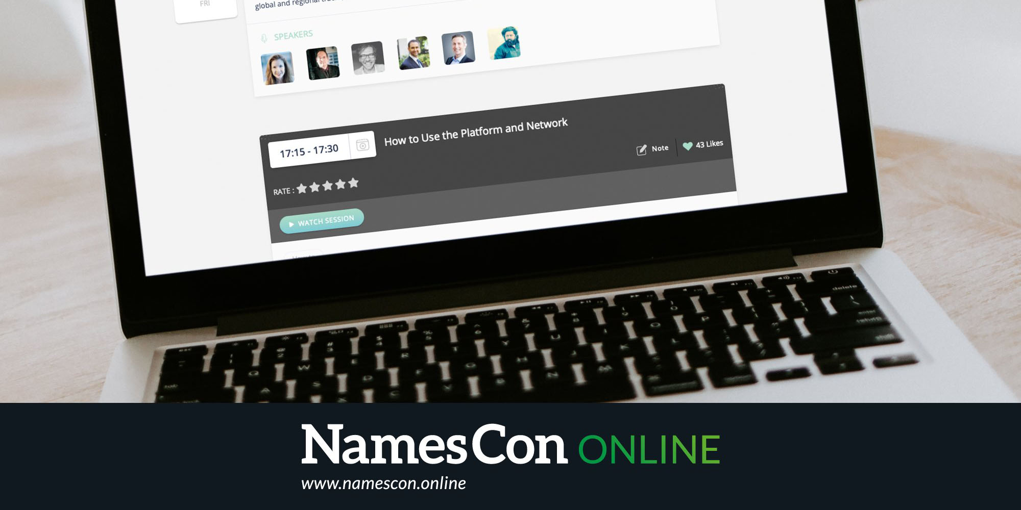 Namescon Online 2020 Review - The First Major Online-Only Domain Industry Conference