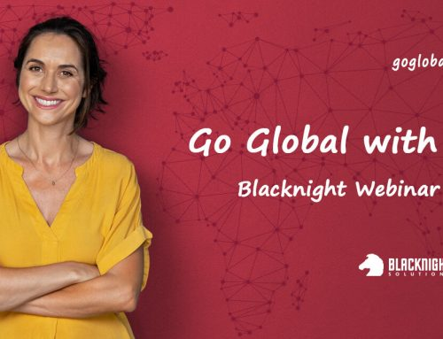 Go Global with .ME – Blacknight Free Webinars Are Back!