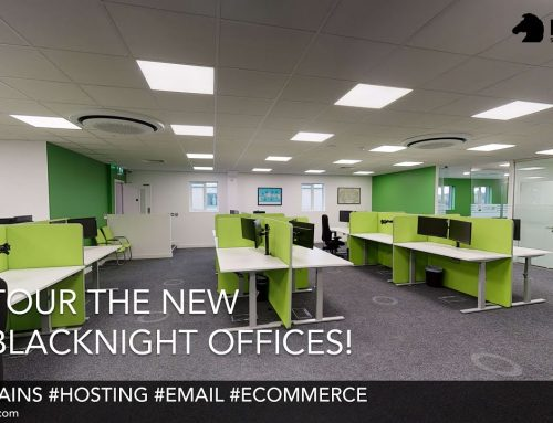 Watch Our Office Revamp