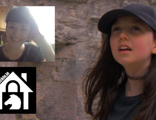 The Lock-In Episode 24: Emma Langford's Powerful New Music Video Salutes the Women of #MiseFosta and FairPlé