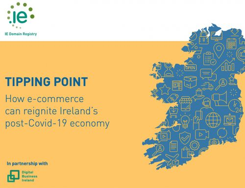 IEDR Report Confirms that the Future of Ireland is Online Post-Covid