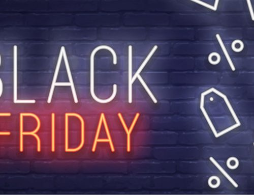 Get Ready to Save on .BLACKFRIDAY – 5 Reasons to Register As Soon As Possible