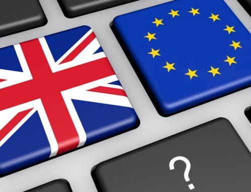 Brexit and EU Domains (Again!)