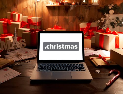 Get Ready to Save on .CHRISTMAS – 6 Reasons To Register As Soon As Possible
