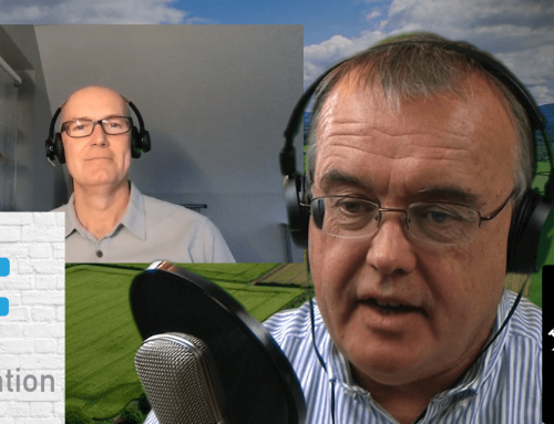 The Lock-In Episode 28: Eoin Kennedy on Congregation without Cong