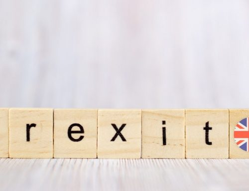 Got a .uk Domain? Some Brexit Changes