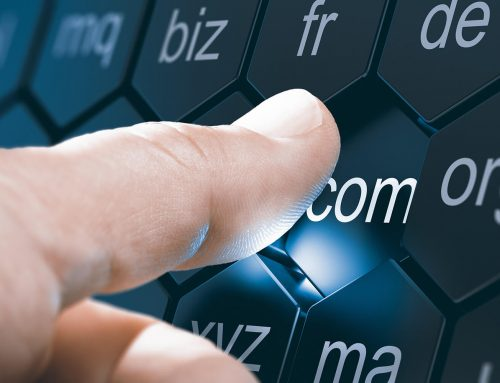 Your 2021 Online Plan, Step 1: Why Your Own Domain Name is Essential