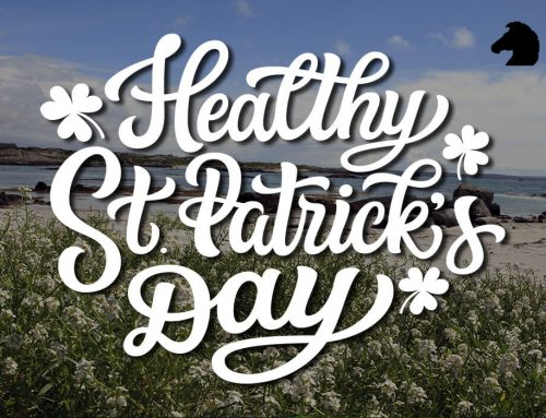 Happy and Healthy St Patrick's Day. Here are Our Office Hours