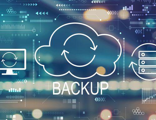 Disaster is Inevitable: Dedicated Hosting Backup Strategies