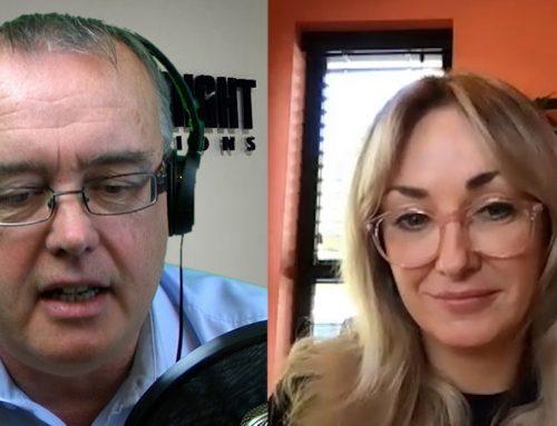Podcast: Kim Mackenzie-Doyle and The Big Idea for Irish Schools