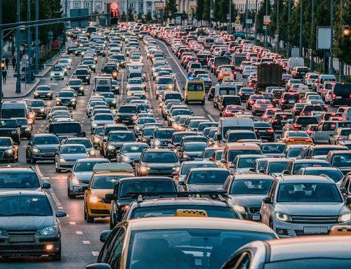 Preparing Your Website or Server for a Major Traffic Event