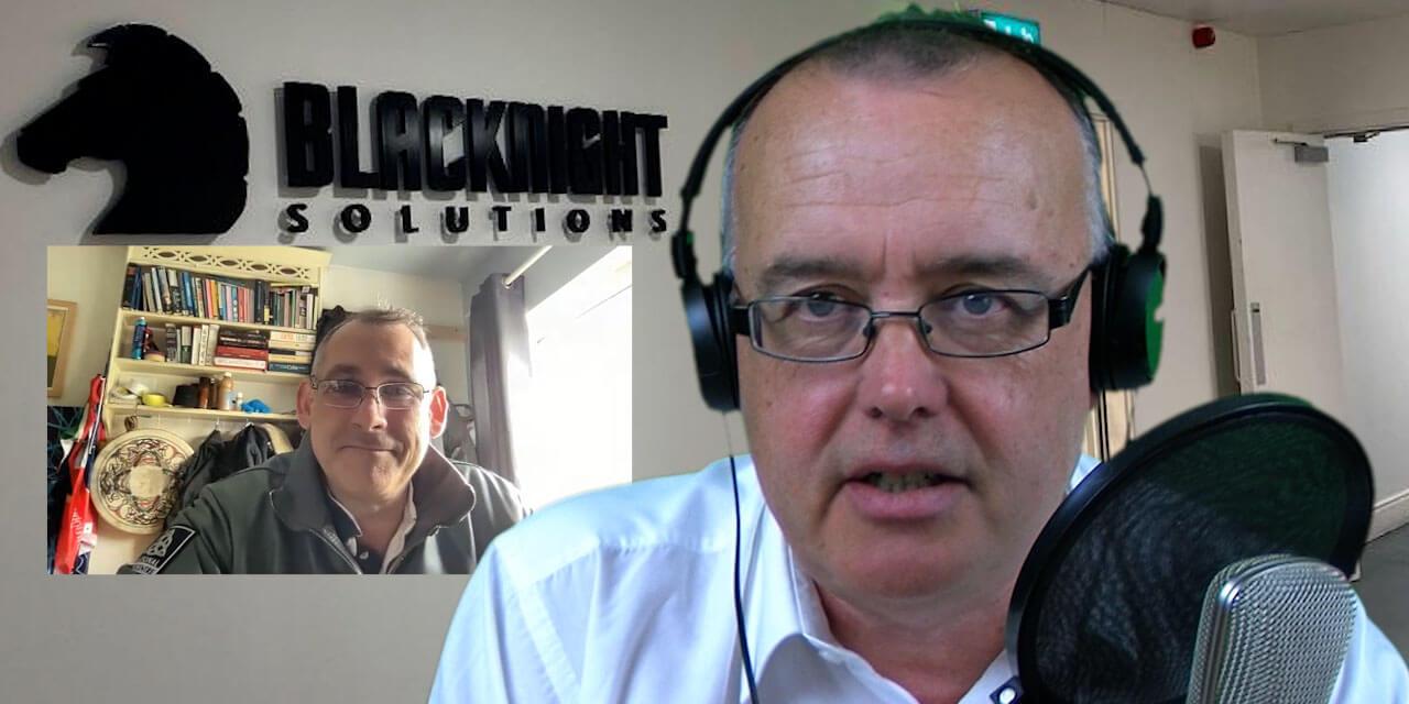 Blacknight Sponsors CASSINI Hackathon for Space Entrepreneurs [Podcast]