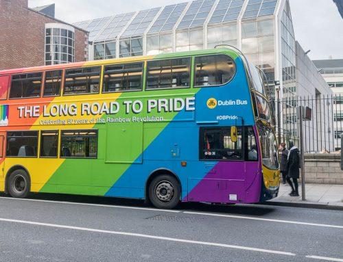 Guest Post: Blacknight Celebrates LGBTQ Pride and History in Ireland