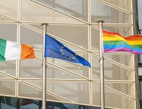 Blacknight and .gay Support a Safer LGBTQ Internet in Ireland