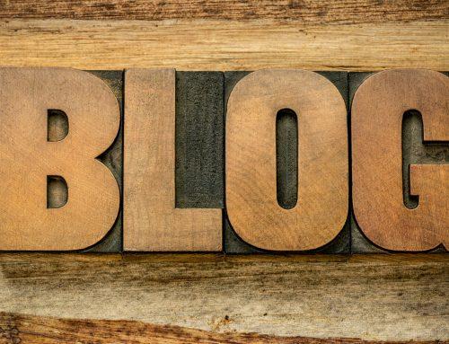 .BLOG Flash Sale On Now – Register New .BLOG Domains for €2.49 Until September 12th!