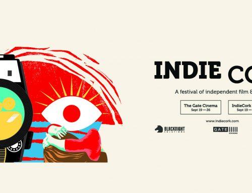 Indiecork 2021: Win Free Access to the IndieCork 2021 Blacknight Virtual Hub!